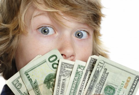 Cultivate Good Money Habits in Your Children