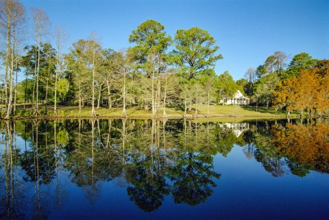 usda rural development loan requirements blog photo of home on lake