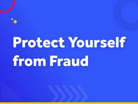 Protect Yourself from Fraud